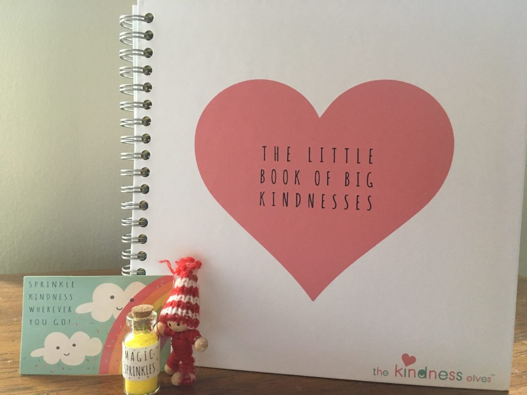 Kindness Elves Little Book of Big Kindnesses