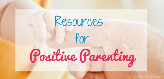 positive parenting resources