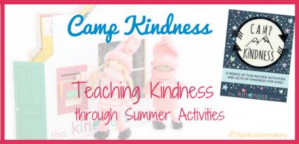 camp kindness